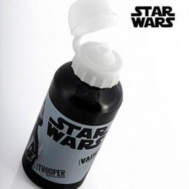 Botella de aluminio star wars 500 ml