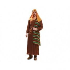 Disfraz de hebreo arabe para hombre talla ml navidad