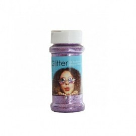 Purpurina Lilla 250 gr