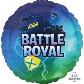Globo Fornite battle royal 45 cm helio o aire