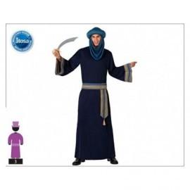 Disfraz barato arabe berebere talla ML hombre