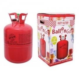 Botella de helio barata para50 Globo baratos