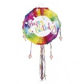 Piñata cumpleaños 44 cm