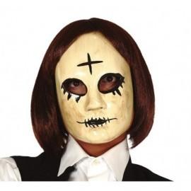 Mascara la purga cruz barata