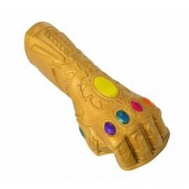 Guantelete del infinito guante de Thanos endgame infantil