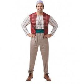 Disfraz barato Aladin para adulto talla L Disney