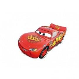Silueta Rayo Macqueen Cars 99x50 cm