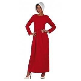 Disfraz barato cuento de la criada mujer