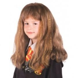 Peluca Hermione de harry porter
