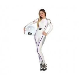 Disfraz astronauta mujer talla XL