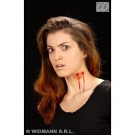 Mordedura de vampiro calidad profesional