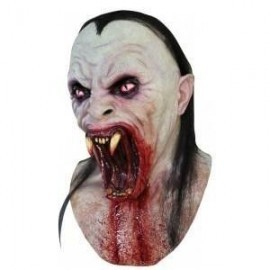 Mascara viper vampiro
