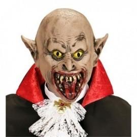 Mascara vampiro loco careta chupasangre 3/4 00395