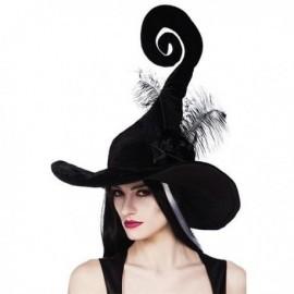 Sombrero bruja duvessa original