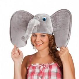 Sombrero elefante dumbo orejotas gorro