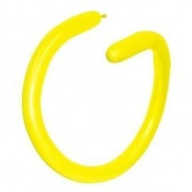 Globo globoflexia amarillo fashion solido 260s 50u