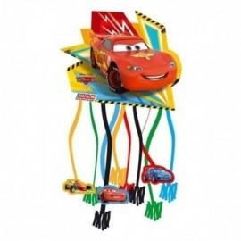 Piñata cars rayo macqueen