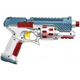 Pistola galactica espacial guerra las galaxias