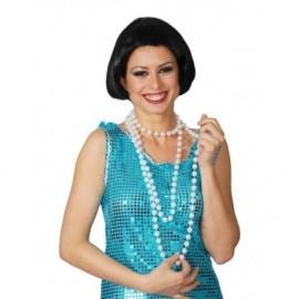 Collar perlas charleston años 20 16045 gui