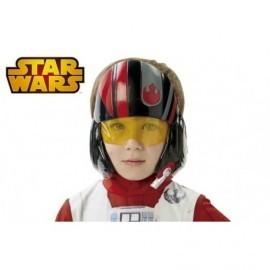 Mascara xwing fighter infantil