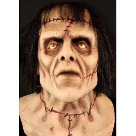 Mascara monstruo de frankestein para adulto