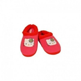 Zapatillas ivierno hello kitty talla 30