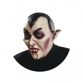 Mascara dracula vampiro