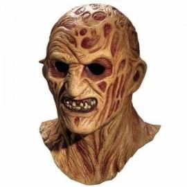 Mascara freddy krueger deluxe para adulto originial