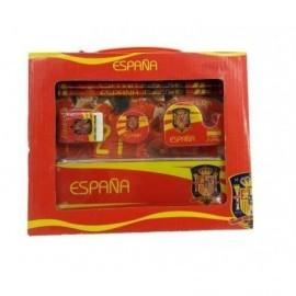 Set papeleria españa selección española