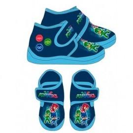 Zapatillas pj mask suela dura para niño varias tallas