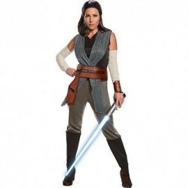 Disfraz de rey para mujer star wars 8 adulto