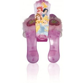 Zapatos de Rapunzel para niña infantil