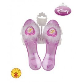Zapatos de la Cenicienta para niña infantil