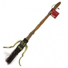 Escoba harry potter para quidditch 92 cm