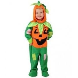 Disfraz de calabaza tallas bebe halloween