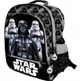 Mochila Star Wars Vader 41 cm 4 cremalleras