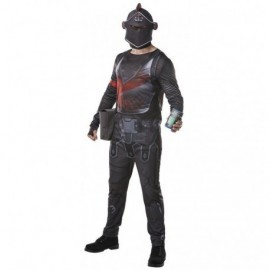 Disfraz de Black Knight Fornite talla L adulto