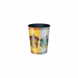 Vaso Harry Potter original plastico duro