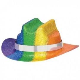 Gorro vaquero arcoiris Orgullo