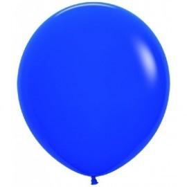 "Globo barato Sempertex 18"" 45 cm Azul Rey 6 uds"