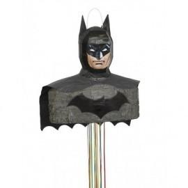 Piñata Batman 3D dura
