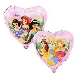 Globo princesas disney 18 45 cm