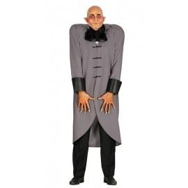 Disfraz de mayordomo monster vampiro demetrius t.l