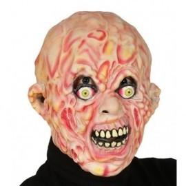 Careta llagas quemado mascara desfigurado fredy