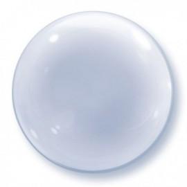 Globo burbuja transparente 20 deco bubble